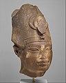 Amenhotep III in the Blue Crown MET DT11513.jpg