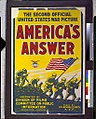 America's answer. The second official United States war picture LCCN93517440.jpg