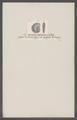 Ammonites bidentatus - - Print - Iconographia Zoologica - Special Collections University of Amsterdam - UBAINV0274 091 01 0044.tif