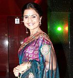 Amruta Subhash - Best Supporting Actress