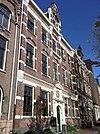 amsterdam - kloveniersburgwal 82