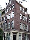 amsterdam lauriergracht 62 corner