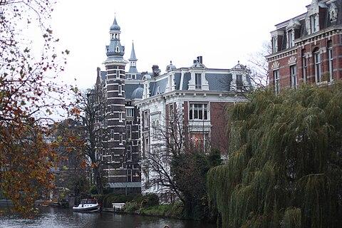 Amsterdam Innenstadt Reisef Hrer Auf Wikivoyage