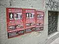 Anarchist posters - Stournari Street in Athens 02.JPG