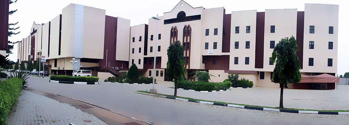anchor university