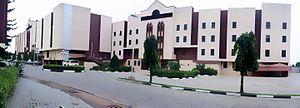 Anchor University - Anchor University