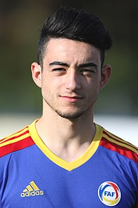 Andorra national football team - Jordi Aláez (001).jpg