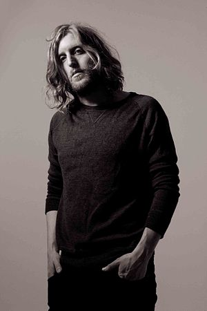 Andy Burrows - Andy Burrows