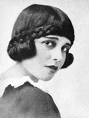 Anita Loos - Image: Anita Loos Apr May 1920 MP