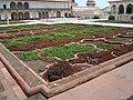 Ankuri Bagh of Agra Fort.jpg