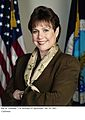 Ann M. Veneman, 27th Secretary of Agriculture, January 2001 - January 2005. - Flickr - USDAgov.jpg