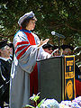Annalee saxenian 2006 commencement.jpg