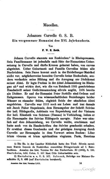 File:Annalen des Historischen Vereins für den Niederrhein 62 (1896).djvu