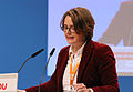 Annette Widmann-Mauz CDU Parteitag 2014 by Olaf Kosinsky-6.jpg