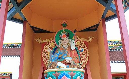 Ano Novo Tibetano (8495920123)