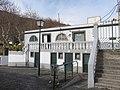 Antigo Matadouro e Talho Municipal de Machico, Machico, Madeira - IMG 6093.jpg