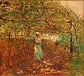 Antonín Slavíček - Garden Arbour.jpg