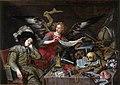 Antonio de Pereda - El sueño del caballero - Google Art ProjectFXD.jpg