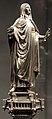 Antonio del pollaiolo e betto betti, Croce-ostensorio dell'Opera del Duomo, post 1457, 10.JPG