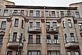 Apartment house V. I. Kolyshko Bolshoy Prospekt Petrogradskaya side, 22-24.jpg