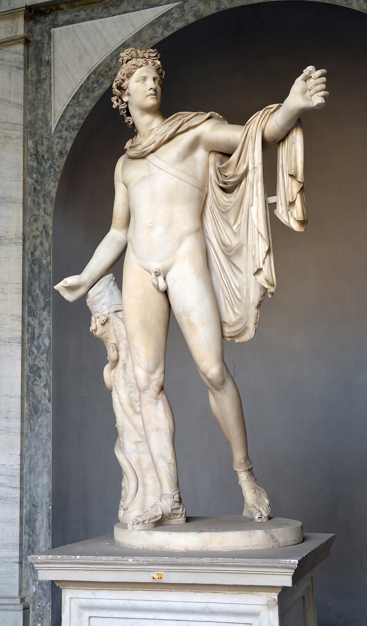 apollo wikipedia