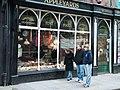 Appleyards Delicatessen on the High Street - geograph.org.uk - 1478649.jpg