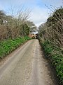 Approaching Little Walsingham on Back Lane - geograph.org.uk - 1208717.jpg