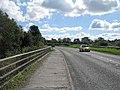 Approaching Yr Wyddgrug (Mold) - geograph.org.uk - 249697.jpg