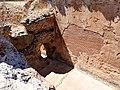 Aptera Römische Zisterne 11.jpg