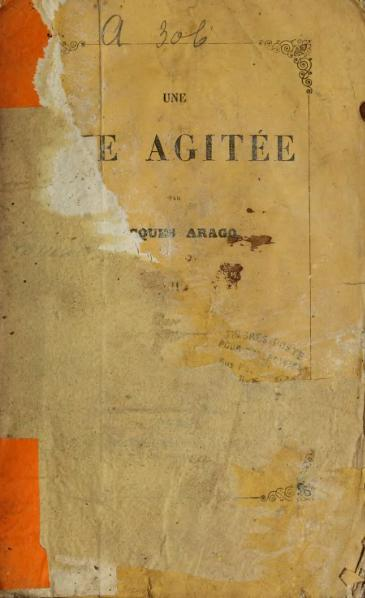 File:Arago - Une Vie agitée, 1853, t2.djvu