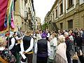 Aragoiko folklorea san juna kalea 2015.JPG