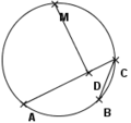 Archimedes' midpt theorem.png