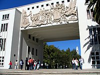 University of Concepción (UdeC).