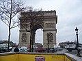 Arco de Triunfo, París, Francia - panoramio - Nelson Pérez.jpg
