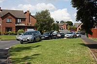 Ardarawood, Comber, July 2011 (02).JPG