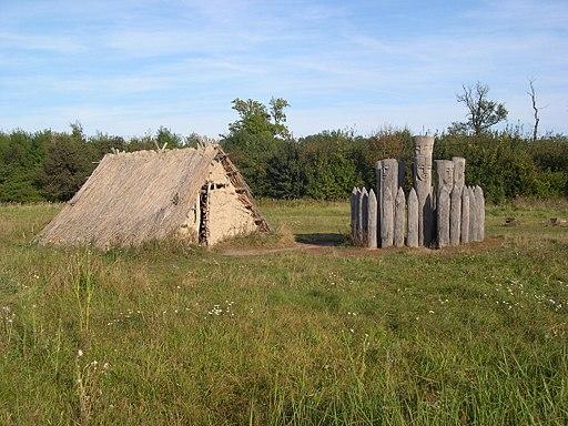 Areal muzea v prirode pohansko
