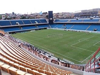 Grêmio Barueri Futebol - Arena Barueri