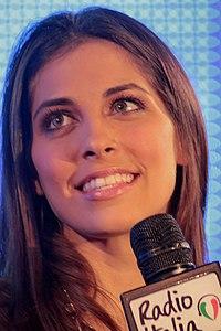 Ariadna Romero 2011.jpg