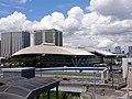 Ariake Coliseum, at Ariake, Koto, Tokyo (2019-08-13).jpg