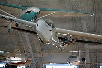 Sisu 1A - Sisu 1A on display at the Steven F. Udvar-Hazy Center