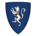 Armorial Bearings of the DAVIS family of Croft Castle, Leominster, Herefs.png