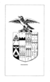 Arms of Throckmorton (Surrey Archaeological Collections).png