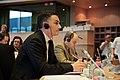 Arnaud Danjean au Parlement Européen à Bruxelles.jpg