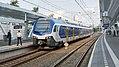Arnhem Centraal NSR Flirt3 2524 Sprinter 7568 Ede-Wageningen (36275553112).jpg