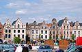 Arras façades voisines de l'hôtel des 3 Luppars.jpg