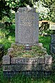 Art Deco graves City of London Cemetery Garnham 1948 brighter cooler.jpg