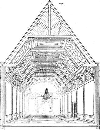 Arti et Amicitiae - Image: Arti et Amicitiae Amsterdam kunstzaal 1841