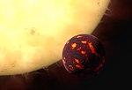 Artist's impression of 55 Cancri e.jpg