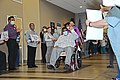 Arvin McCray, first COVID-19 patient goes home aft 50 days (49860320661).jpg