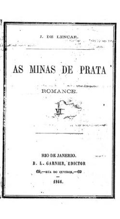 As Minas de Prata (Volume VI).djvu